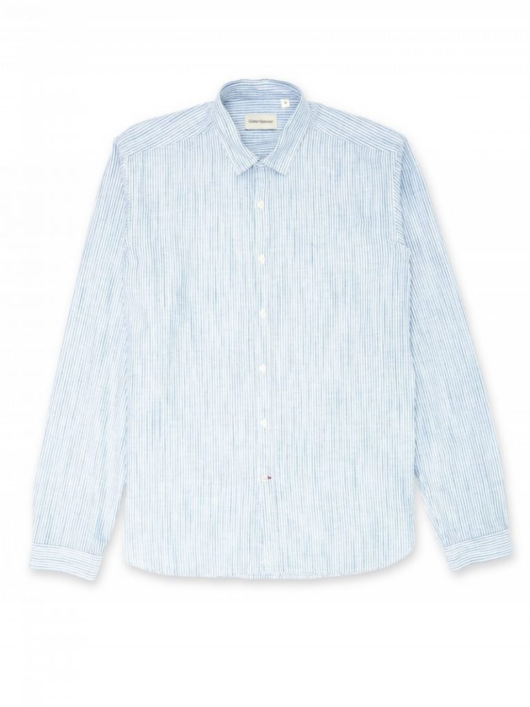top brands for mens clothing london