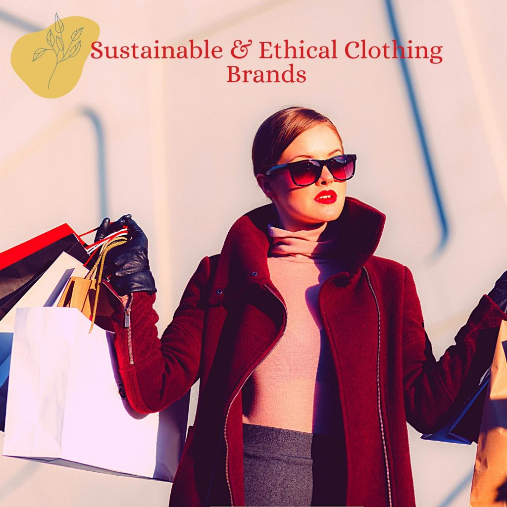 top ethical clothing brands