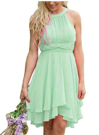 colors to wear with mint green