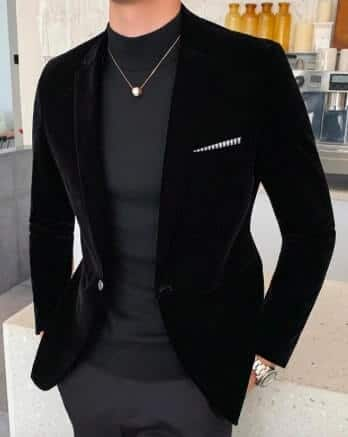white jeans combination for men