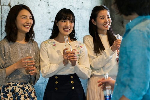 Top Japanese actresses