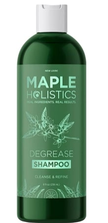 best men's shampoo for oily hair and itchy scalp,
